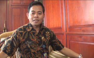 Sekretaris Daerah Kabupaten Penajam Paser Utara, Drs H Tohar MM. (AH Ari B - Hello Borneo)