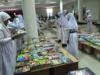 Dok. Pameran dan Bazar Buku Murah di Penajam