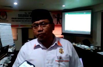 Menurut Ketua KPU Balikpapan, Noor Thoha. (Aditya - Hello Borneo)