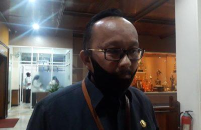Asisten 1 Pemkot Balikpapan, Syaiful Bahri. (Ist)