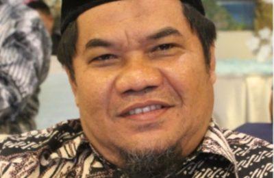 Komisioner Divisi Hukum dan Pengawasan KPU Kota Balikpapan, Ridwansyah Heman. (Ist)