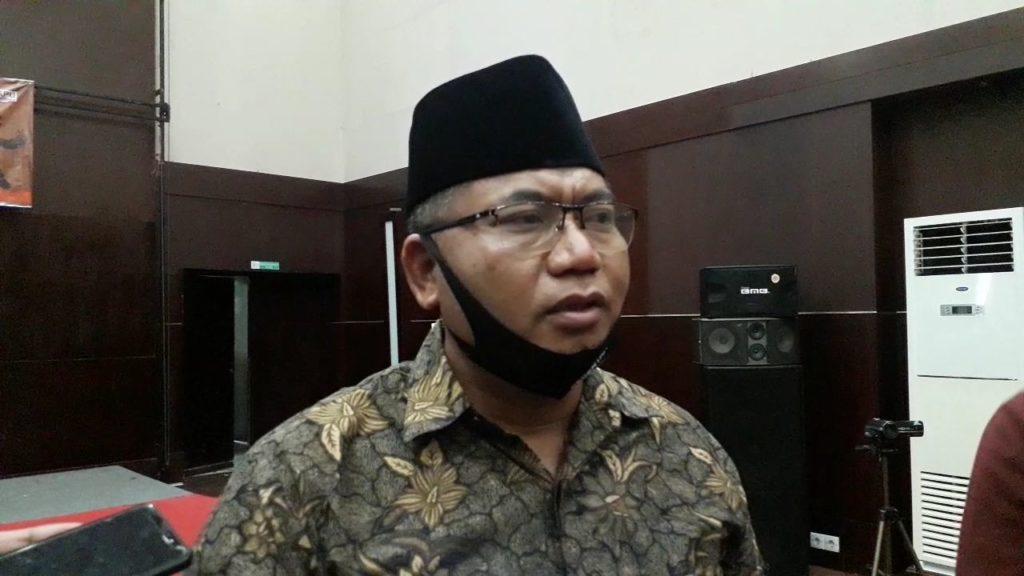 Ketua KPU Balikpapan Noor Thoha. (Ist)