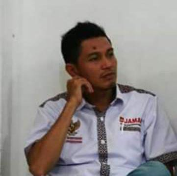 Ketua DPD JAMAN (Jaringan Kemandirian Nasional) KALTIM, Maswan Sainudin. (Ist)