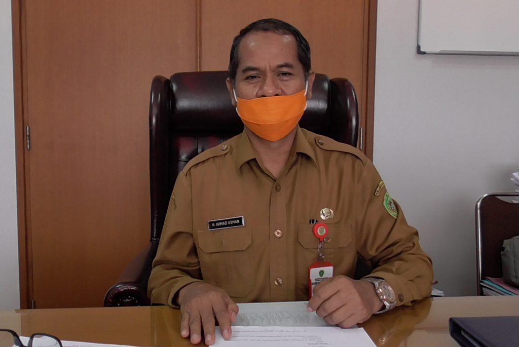Ahmad Usman