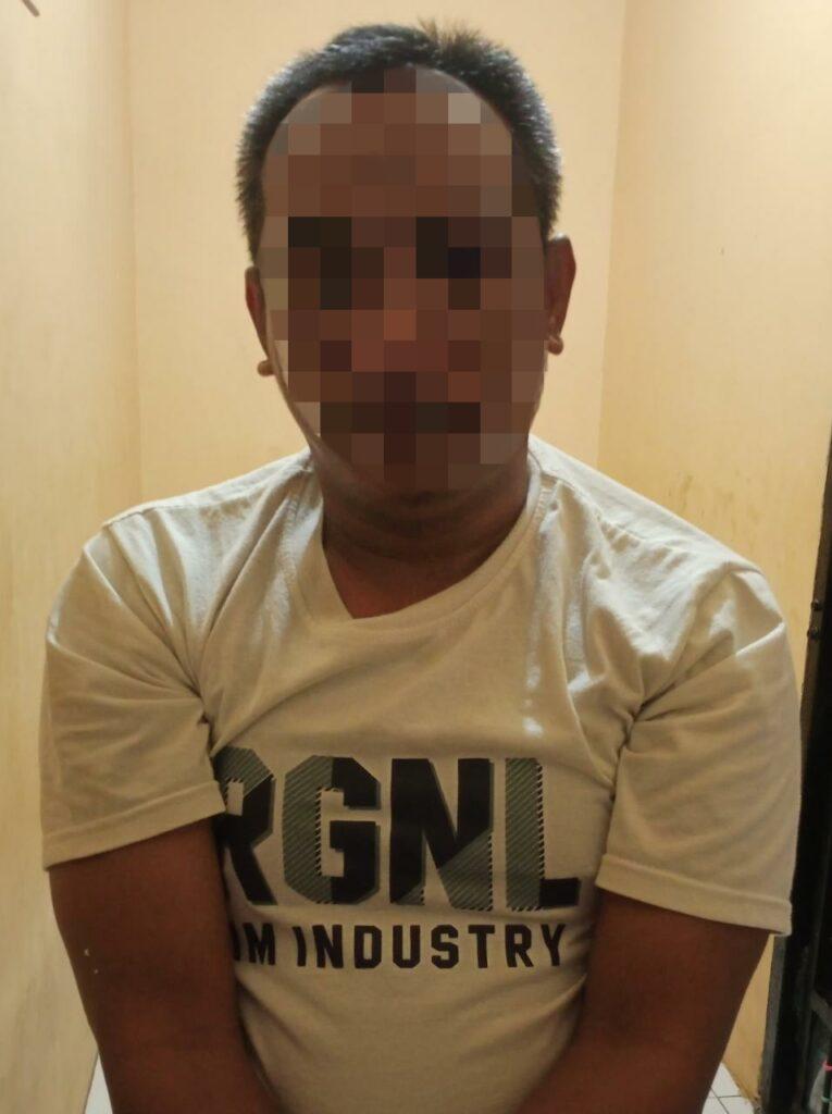 Sindikat narkotika di wilayah Teluk Bayur. (N Rahayu - Hello Borneo)