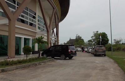 Kantor DPMD PPU.