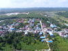 Foto Drone Kecamatan Babulu