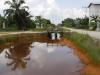 Foto Sungai di Desa Sri Raharja