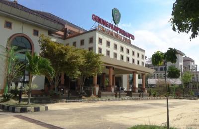 Gedung Paripurna DPRD PPU