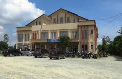 Kantor Badan Keuangan dan Aset Daerah Kabupaten PPU