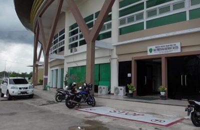 Kantor DPMD Kabupaten PPU.