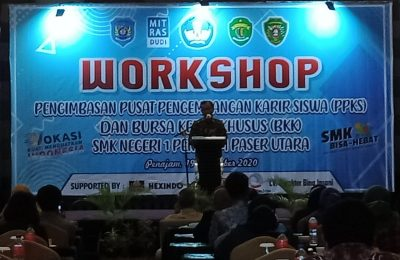 Dokmentasi Workshop.