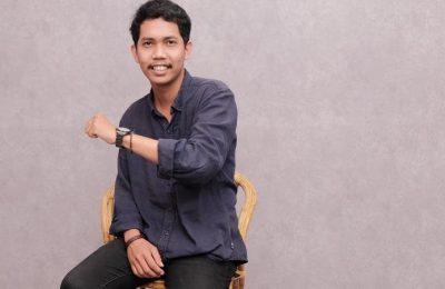 Erwin timbang Kadep Advokasi KPMKP PUSAT
