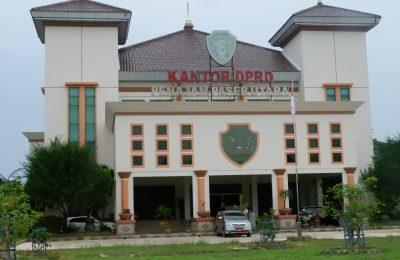 Kantor DPRD PPU