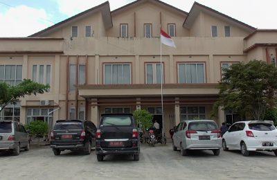 Kantor BKAD PPU.