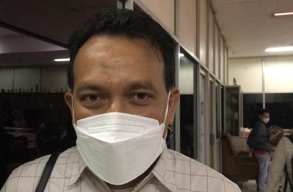 Wakil Ketua Pansus (panitia khusus) Perumda Dewan Perwakilan Rakyat Daerah atau DPRD Kota Balikpapan, Syukri Wahid