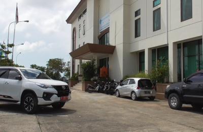 Kantor BKPSDM PPU.