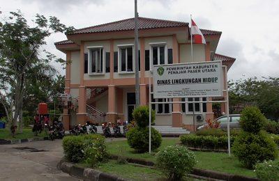Kantor DLH PPU.