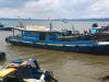 Pelabuhan Klotok Penajam