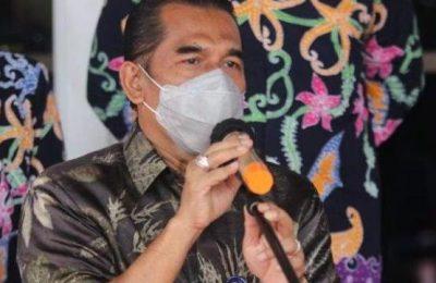 Kepala Dinas Pendidikan Kota Balikpapan, Muhaimin