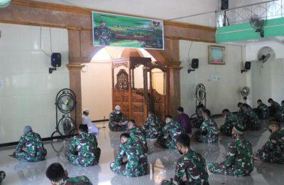 Bulungan, helloborneo.com -Tentara Nasional Indonesia Angkatan Darat atau TNI AD dengan US Army (AD Amerika Serikat) melakukan latihan bersama (latma) terbesar bertajuk bertajuk Garuda Shield ke-15 di tiga titik wilayah Indonesia.