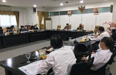 Ketua Komisi II Dewan Perwakilan Rakyat Daerah atau DPRD Kabupaten Paser, Ikhwan Antasari