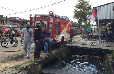 Ketua Komisi I Sentil Pemkab Paser Perhatikan Elevasi Bangun Drainase