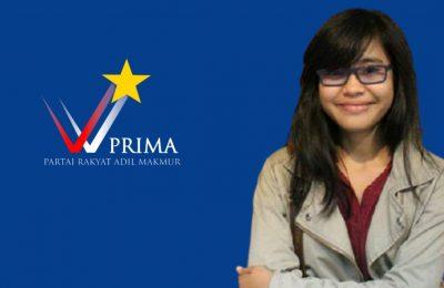 Rini Hartono, Wasekjen DPP Partai Rakyat Adil Makmur (PRIMA) dan pelaku UMKM. (Ist)