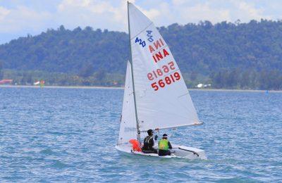 Sebanyak 121 atlet Kabupaten Berau akan berlaga di ajang POPDA. (NR)